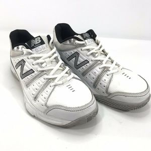 New Balance WC656WS Athletic Tennis Shoes